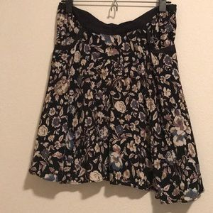 Urban Outfitters Flutter Skirt